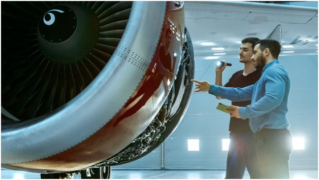 Aerospace Engineering - Tips to Become an Industry-Ready  Professional