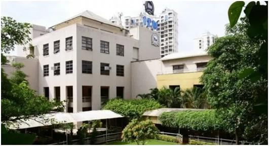 ITM Business School, Navi Mumbai
