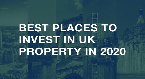 The UK property market for international investors - 2020 guide
