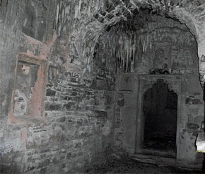 5 Most Haunted Places in India!