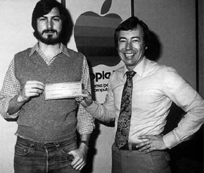The Journey of Apple's Showman