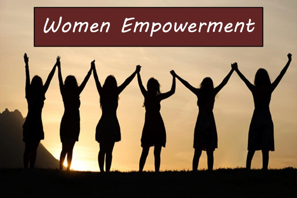 Women Empowerment In Digital Age