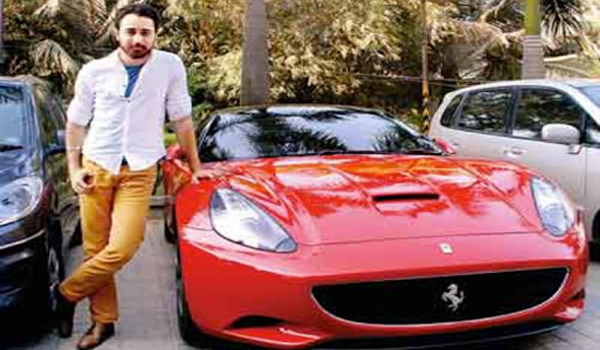 The Well Famed Ferrari Owners In India