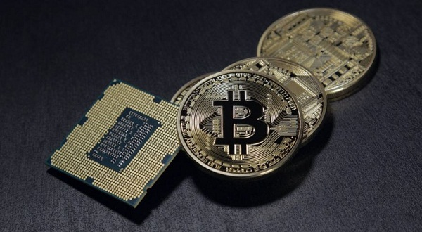 Bitcoin Is Open Source Software That Runs on Nodes Distributed on The Network