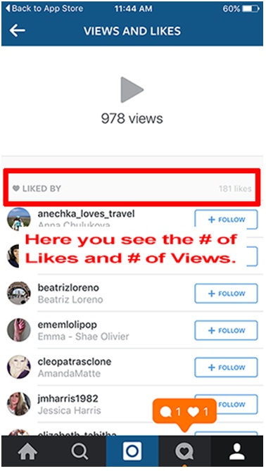 Can You See Who Views Your Instagram Video?