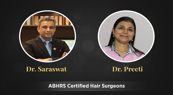 ABHRS certified doctors are your best bet