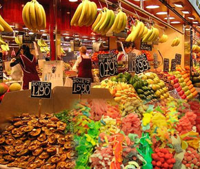 The Best Street Markets in the World
