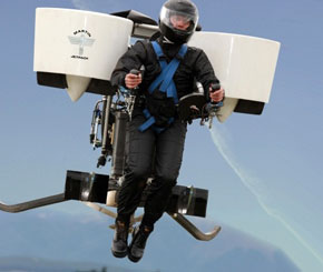 10 Interesting Inventions of 2010