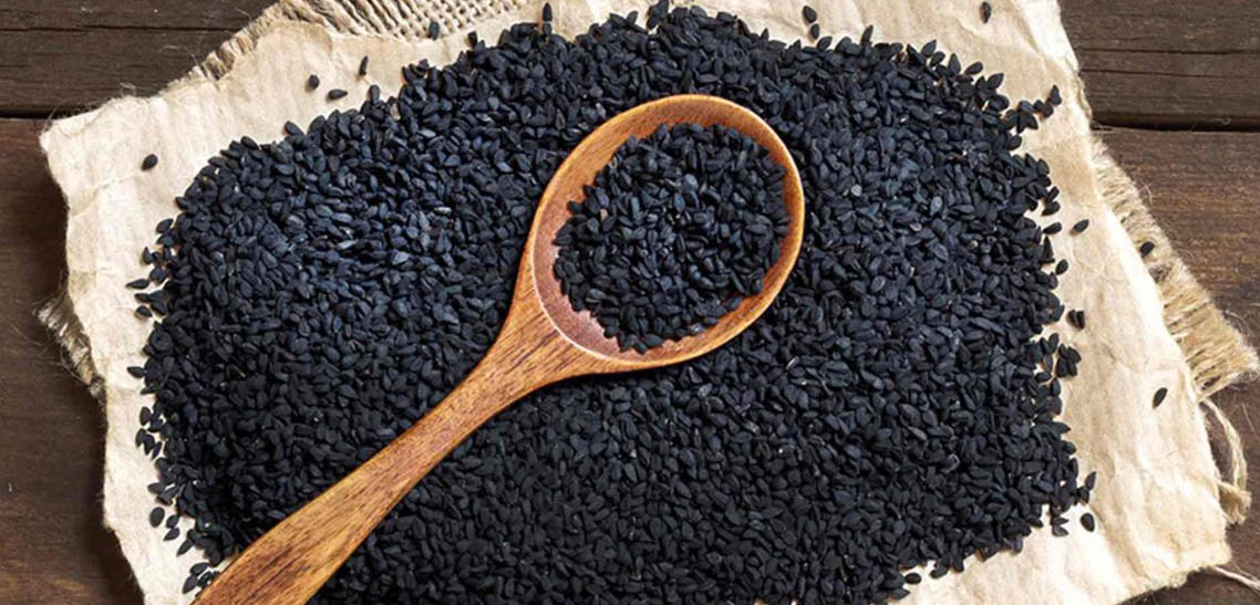 Here are 10 benefits of black seed oil you?ve probably never heard about
