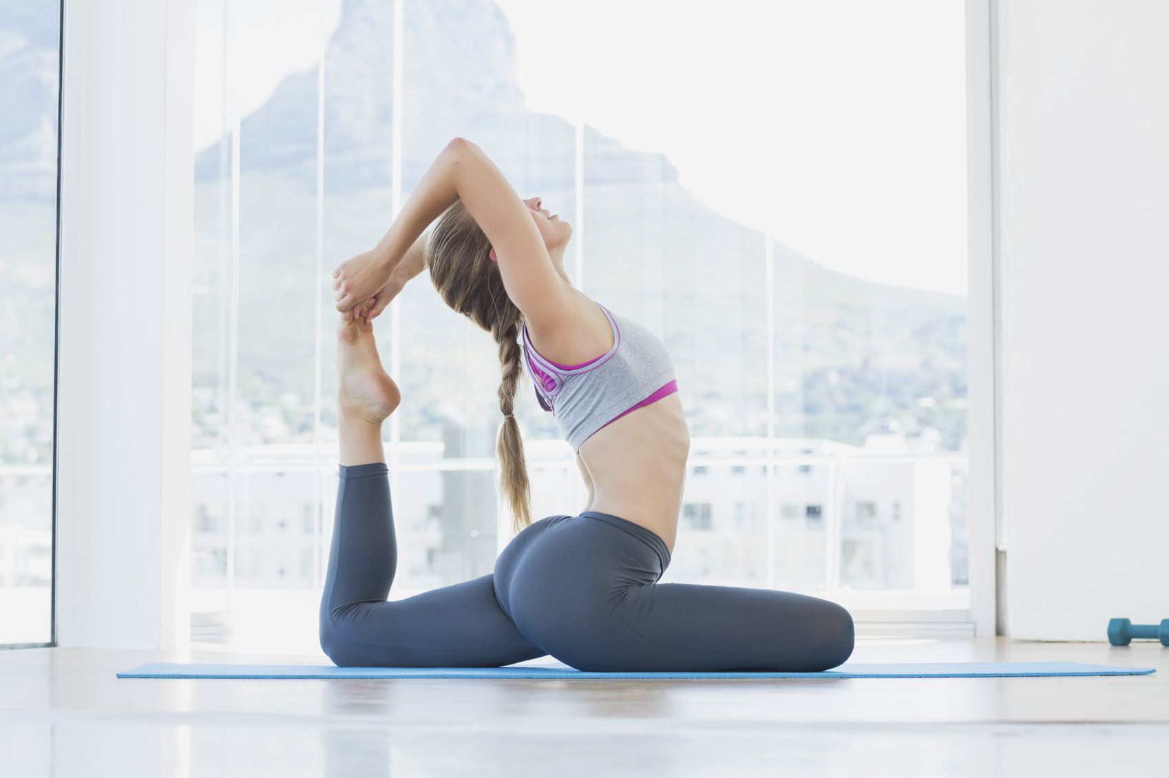 Yoga for Relaxation- Top-6 Yoga Poses to Cool Down