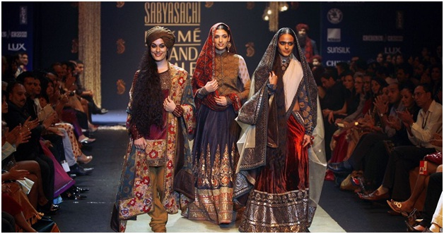 The state of India's fashion