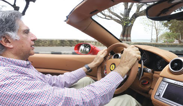 With A Staggering Car Collection Of Awesome Super Cars In His Garage,  Gautam Singhania Also Owns A Ferrari 458 Italia.