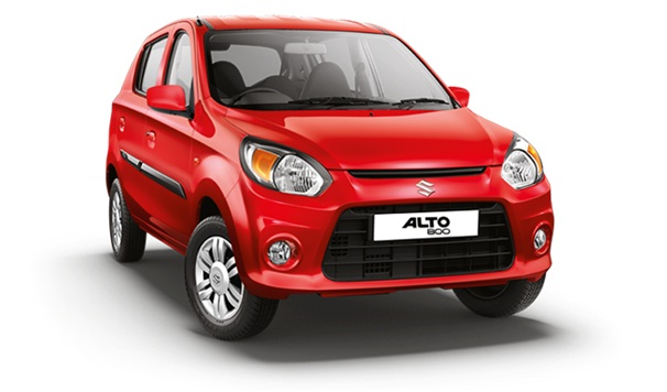 Why the Alto 800 has been ruling the hatchback car market