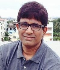 Srinivas Garimella, Director Education, Microsoft India