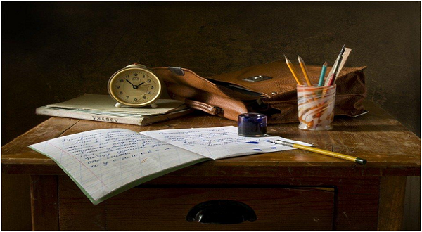 5 Effective Study Tips for College