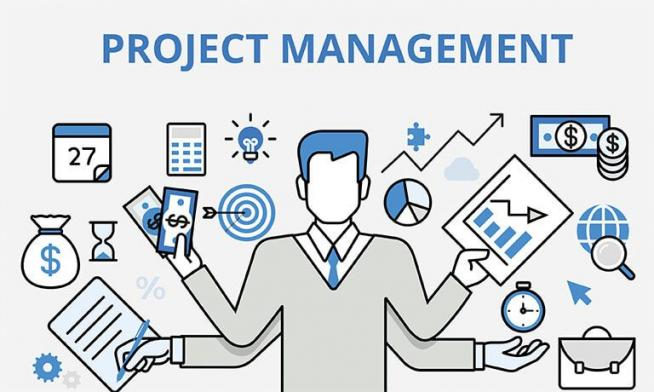 Few Ways in which Excel can give you trouble in Project Management