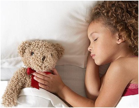 The Quickest & Easiest Way to Improve Your Child's Sleep