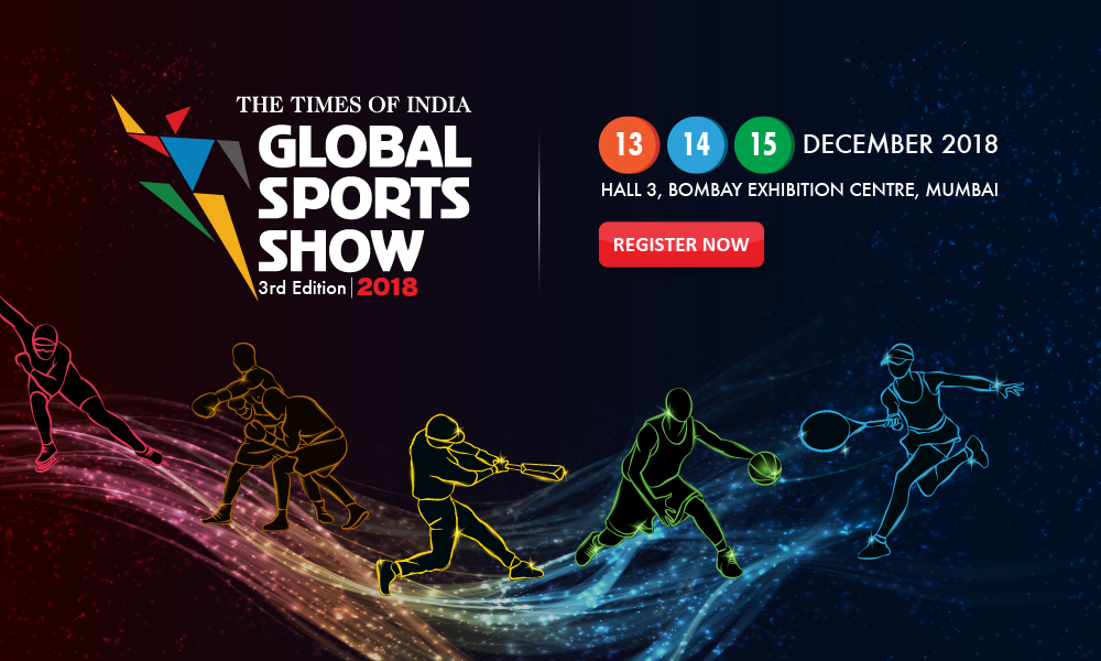 global sports show