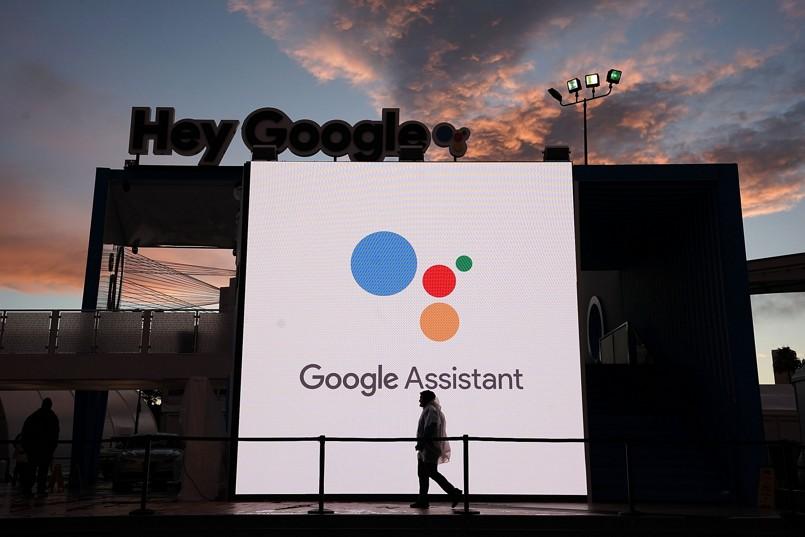 google assistance