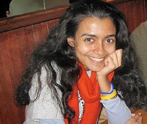 Aishwarya Ratan, MIT, USA