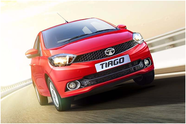 The Tata Tiago diesel is one of the most fuel-efficient cars in India with a fuel mileage of 27.28 kmpl.