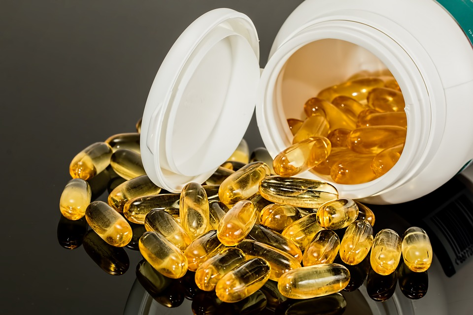 The best Supplements to Take in your 40s and over