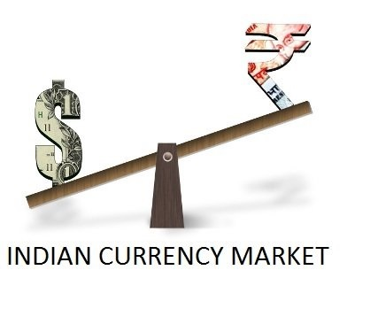 Learn about the Indian foreign exchange market