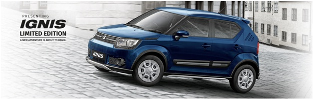 8 Reasons To Buy The Ignis