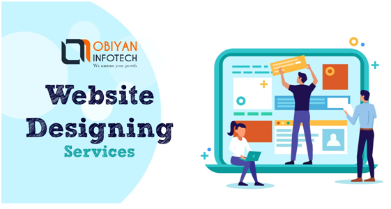 Hire Obiyan Infotech for Professional Web Design Services