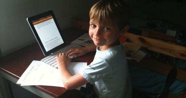 kid technology