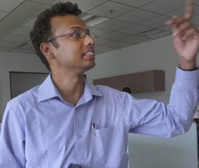 Ajit Narayan MIT, USA
