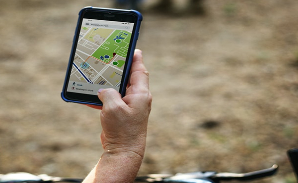 Building Digital Maps Of The Farmlands