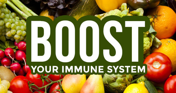 Rolling strong – Best ways of taking good care of your immune system