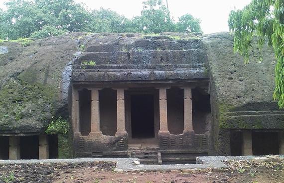 Erravaram Caves