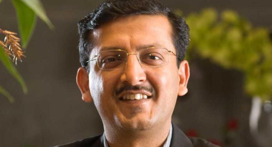 Pawan Gadia, CEO, Ferns N Petals in conversation with Ashutosh Garg