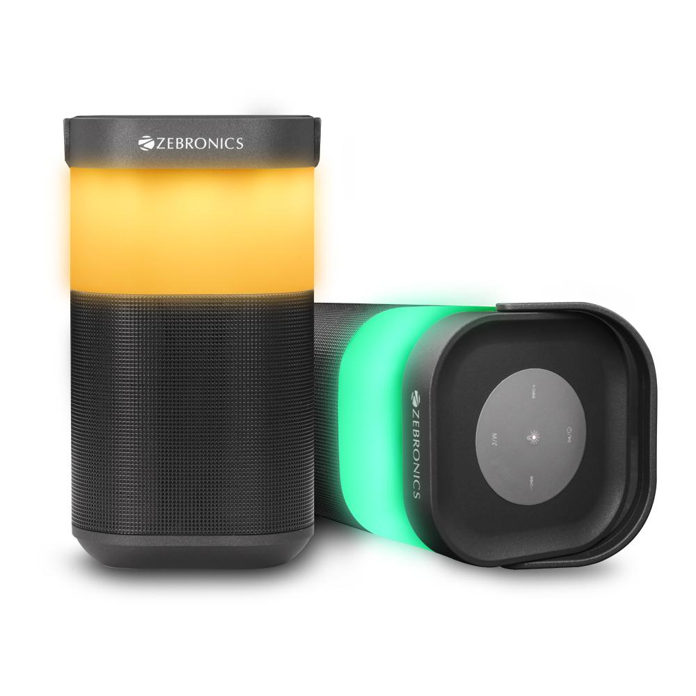 prism speaker