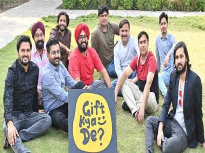 Harpreet, Aman, Suyash, Pushpendra, Zama,Directors