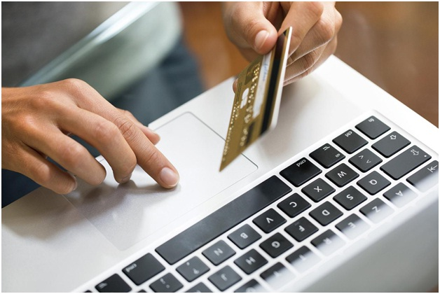 Applying for a Credit Card? 5 things to  consider
