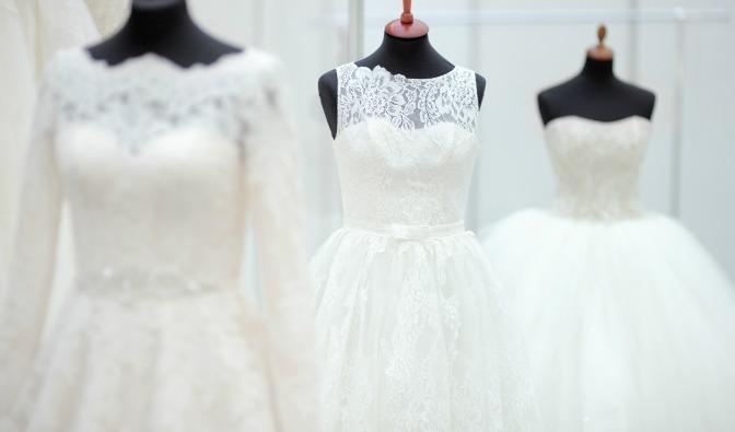 To rent or buy your wedding dress for Wedding dress rental hawaii