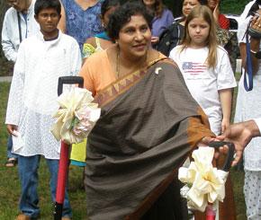 Vijaya Emani