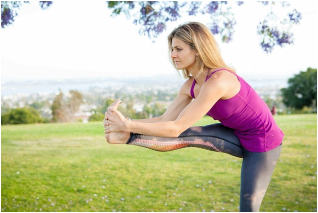 Top 6 Reasons To Take Your Yoga Practice Outdoors