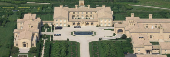 Take A Look At These Billion Dollar Homes Of Billionaires