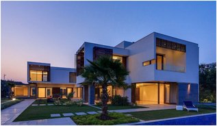 Modern Architecture And Interior Design In India Homes
