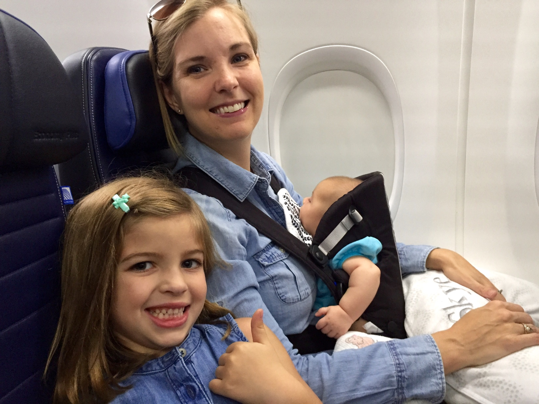 How Can I Make Traveling with Kids Less of a Nightmare