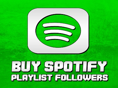 Buying Spotify Playlist Followers Helps Everything