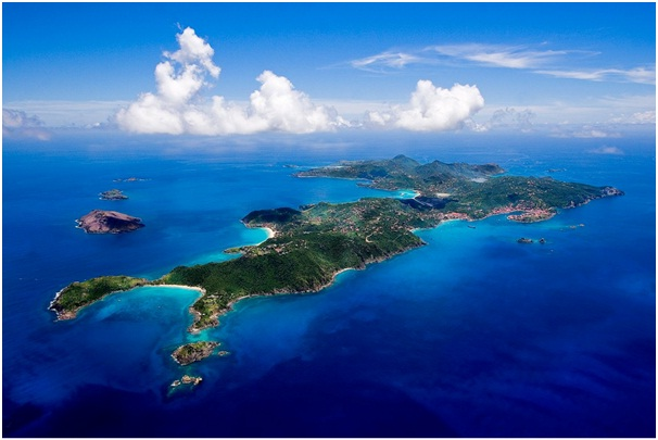 Top Tips for Travelling to St Barts