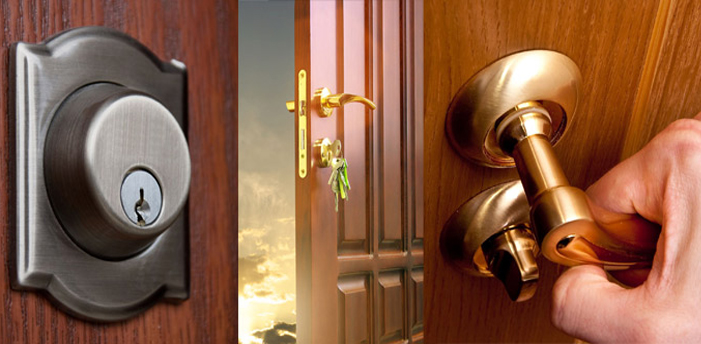 Local Locksmith; Why it Helps to Know One before You Need One