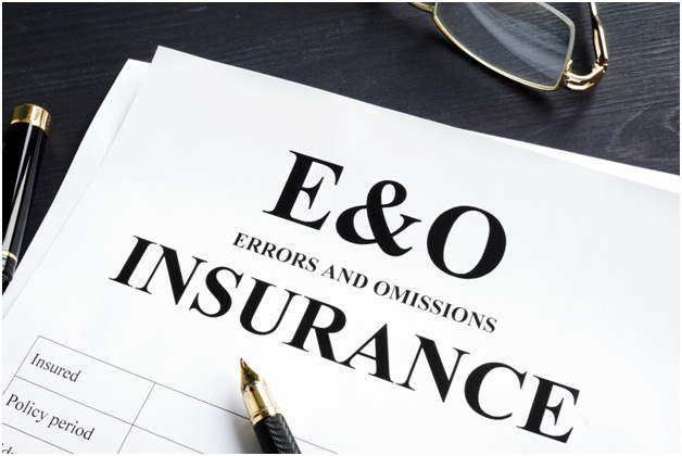 "Top 4 ""Errors and Omissions"" Insurance Policies to  Consider"