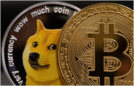 Dogecoin is becoming one of the most falling cryptocurrencies
