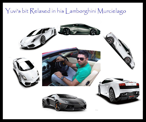 5 Indian Ipl Players And Their Fancy Cars Page 3